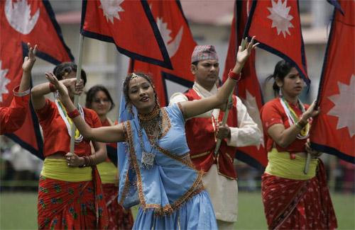 May 28 नेपाल गणतन्त्र दिवस - Happy Nepal Republic Day 2016